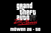 GTA: IV The Lost and Damned